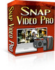 Snap Vdeo Pro-Snap Video Pro screen capture softwear