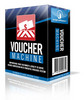 Voucher Machine -Vaoucher Machine  With Resel Rights