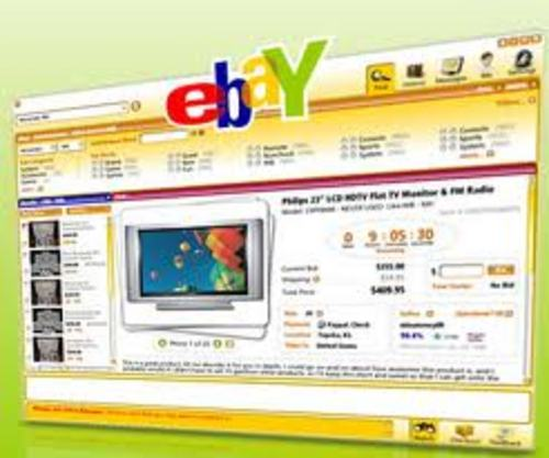 Product picture E-Bay Video Course-Learn How to Use E-bay And Earn An Income