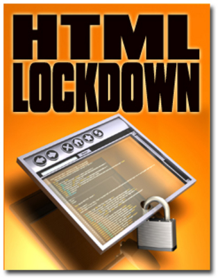 Product picture HTLM Lockdown