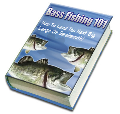 Product picture Bass Fishing 101
