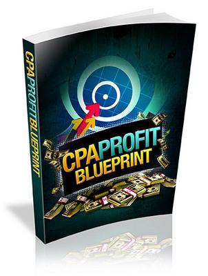 Product picture CPA Profit Blueprint